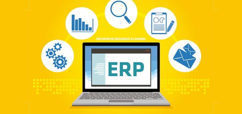 Jasa Buat Software ERP Berbasis Website Untuk Perusahaan