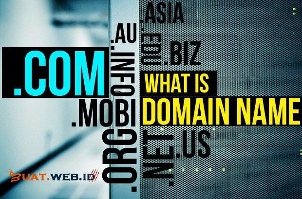 Pengertian Domain dan Fungsinya Untuk Blog Website