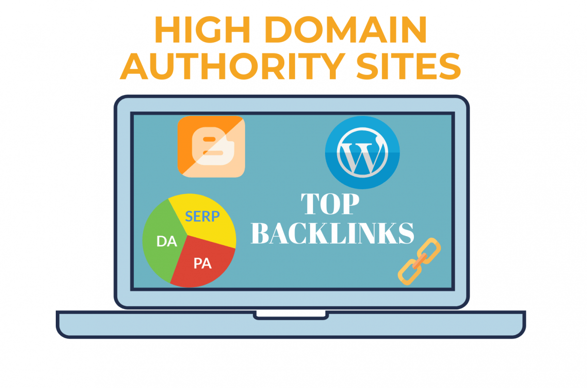 7 Sumber BackLink Berdomain Authority (DA) Tinggi Untuk SEO Terbaru