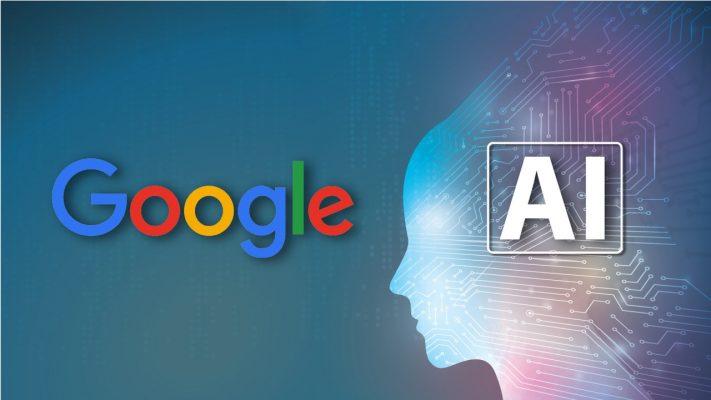 Google Robot AI