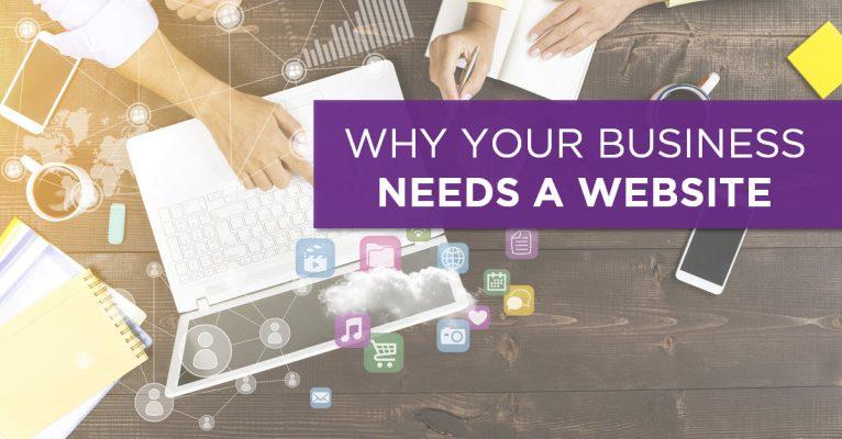 Membangun Bisnis Anda dengan Website Profesional
