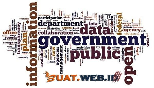 JASA PEMBUATAN WEBSITE PEMERINTAHAN-E GOVERMENT