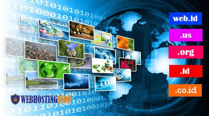 Web Hosting Murah Gratis Domain Unlimited