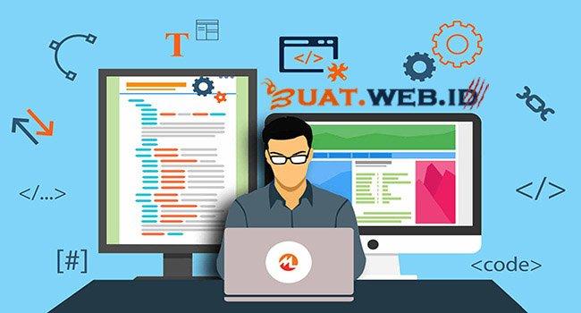 Jasa Buat Web Bogor Dan Sekitarnya Murah