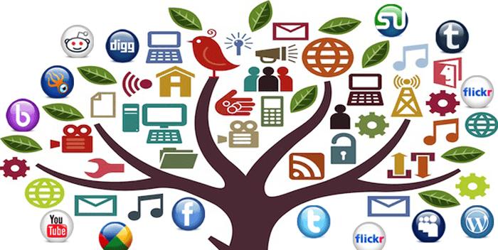 Definisi Sosial Media