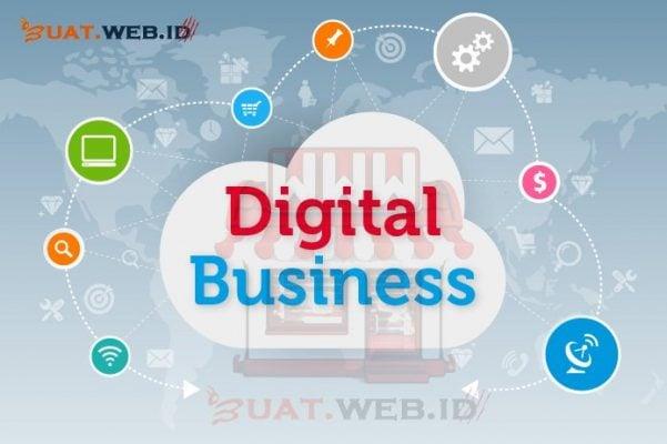 Langkah Strategis Menghadapi Persaingan Bisnis Di Era Digital
