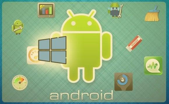 Jasa Buat Aplikasi Android / Android Apps
