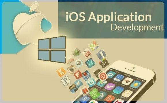 Jasa Buat Aplikasi Apple / IOS Mobile