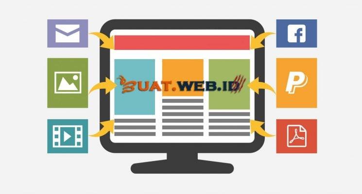 Jasa Buat Website Murah Profesional