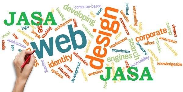 Jasa Buat Website Dan Toko Online Di Bekasi