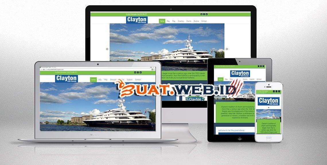 Jasa Buat Website Terbaik