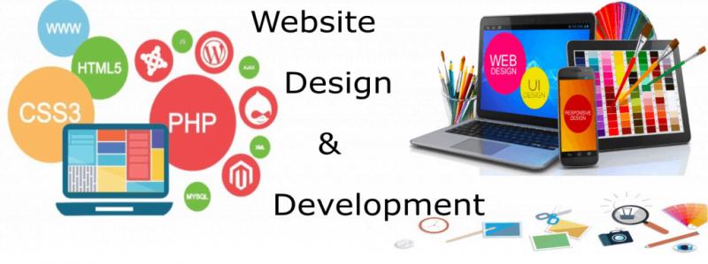 Web Design Development Jakarta