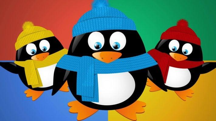 Dampak Google Pinguin Bagi SEO Web