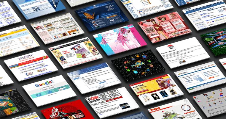 Jasa Pembuatan Web Di Indonesia