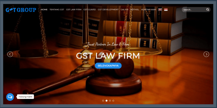 GST Group | Law Firm | Security Guard | Development & Construction