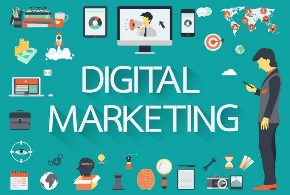 Keuntungan Menggunakan Digital Marketing Sebagai Media Promosi