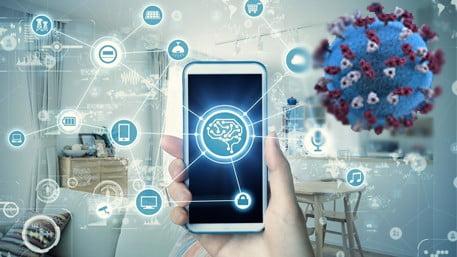 Dampak Covid-19 Bagi Perkembangan Dunia DigItal & Fintech Di Indonesia