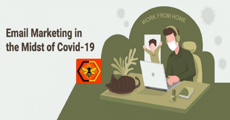 Email Marketing Disaat Pandemi Corona Virus