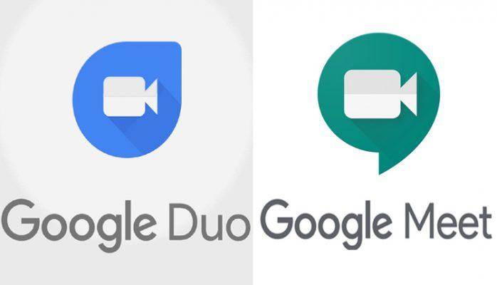 Google Duo Dan Google Meet Akan Di Gabungkan Menjadi 1 Aplikasi Berita Teknologi Goolge