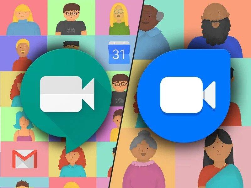 Google Duo Dan Google Meet Akan Di Gabungkan Menjadi 1 Aplikasi