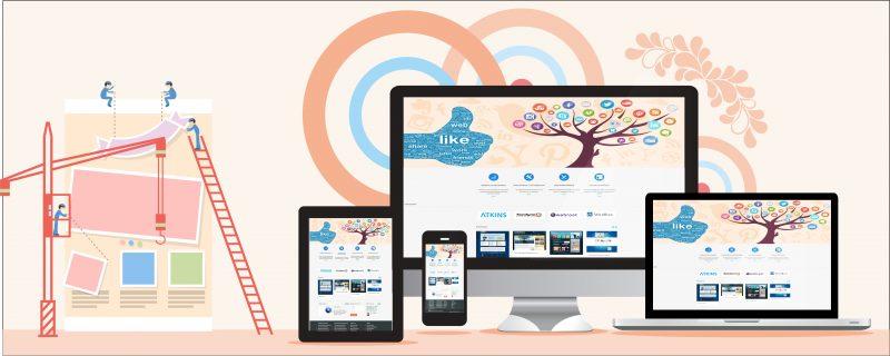 Jasa Bikin Web Terbaik Di Indonesia