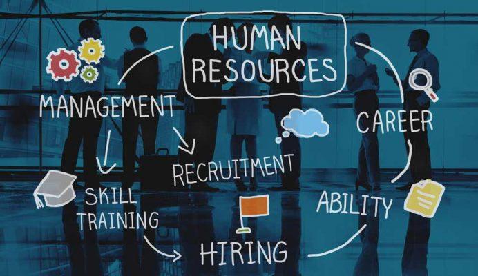 Jasa Buat Aplikasi Sistem Informasi Human Resource Management (HRM) Terbaik murah