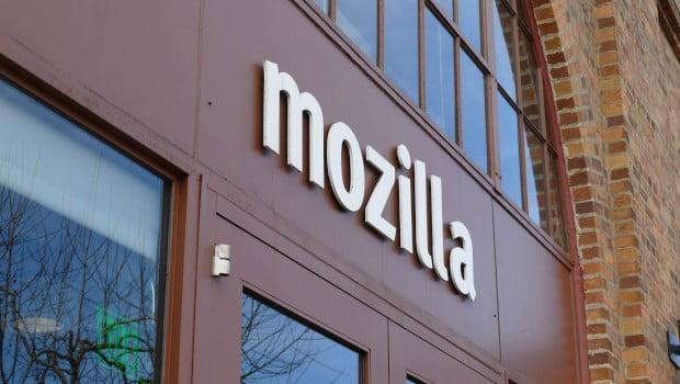 Mozilla Firefox Memecat 20 Karyawannya akibat Covid-19