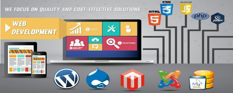 Jasa Buat Website Bogor & Web Developer Terbaik 2020