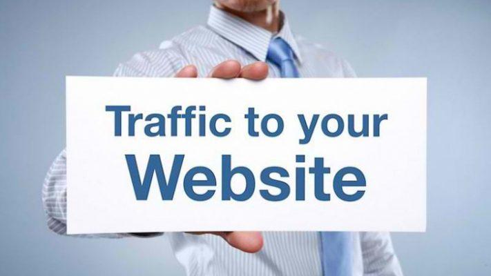 Cara Agar Website Ramai Pengunjung