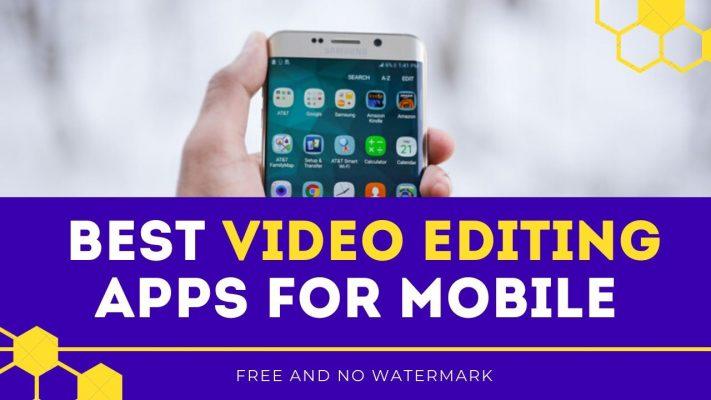 15 Aplikasi Android Terbaik Untuk Mengedit Video Free Download