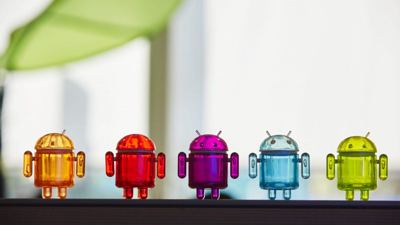 Jasa Buat Aplikasi Android Terbaik No 1 Di Indonesia