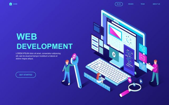 Jasa Pembuatan Website Bekasi 081382140588 Profesional
