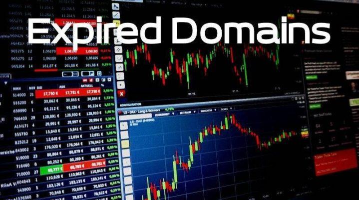 Beli Domain Expired Milik Orang Lain