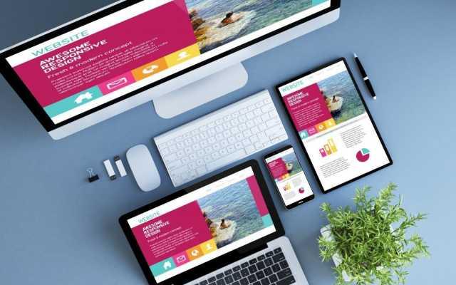 Jasa Pembuatan Website Makassar Murah