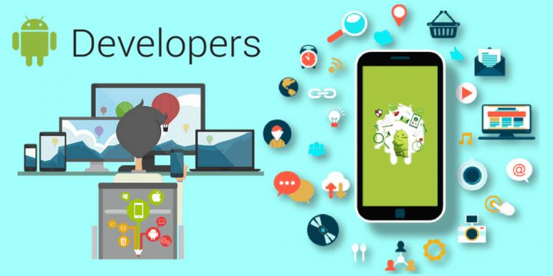 Jasa Bikin Aplikasi Mobile Android Jakarta