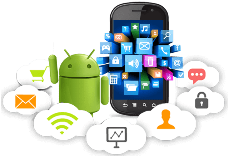 Jasa Pembuatan Aplikasi Android Murah