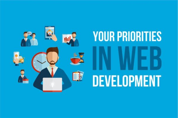 Jasa Pembuatan Website Perusahaan & Website Kantor